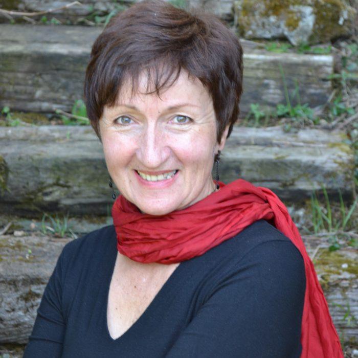 Margarete Meixner MSc