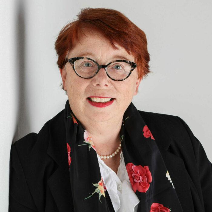 Monika Bloch-Süss